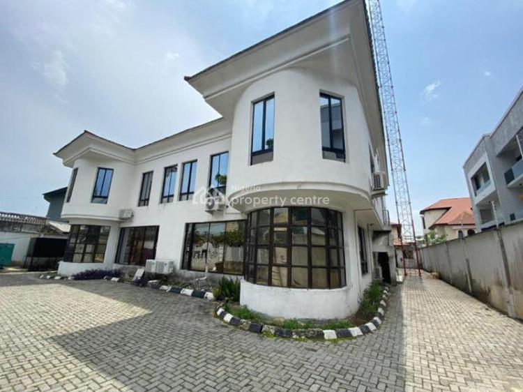 a 10 Bedroom Detached Duplex on 840sqm, Lekki Phase 1, Lekki, Lagos, Detached Duplex for Sale