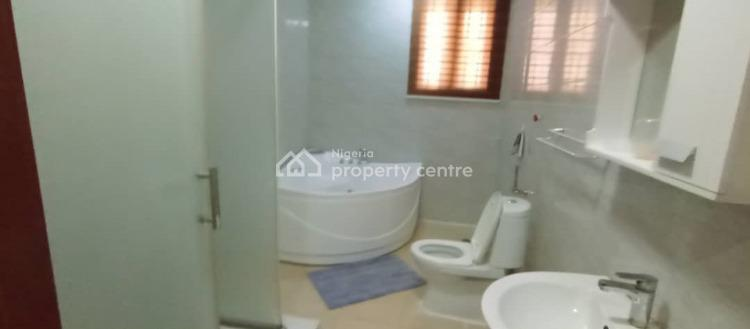 4 Bedroom Maisonette Pent House with Pool, Gym., Parkview, Ikoyi, Lagos, House for Sale