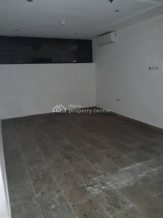 4 Bedroom Semi Detached Duplex with 2 Bqs, Oniru, Victoria Island (vi), Lagos, Semi-detached Duplex for Rent