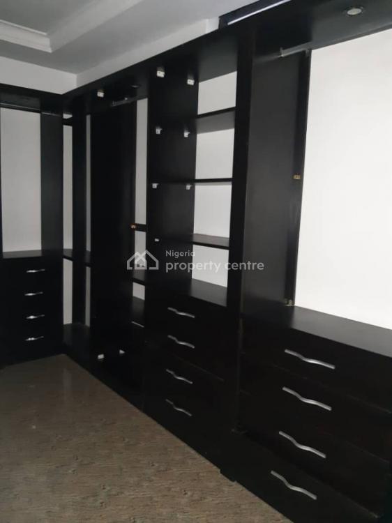 Luxury 4 Bedroom Semi-furnished Duplex with 2 Boys Quarter, Oniru, Victoria Island (vi), Lagos, Semi-detached Duplex for Rent