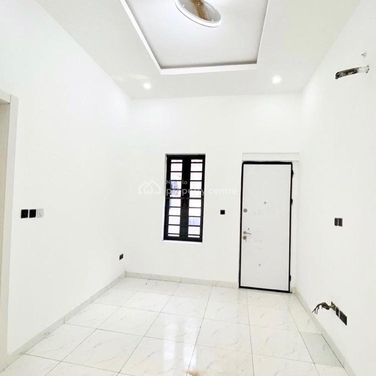 Luxury 5 Bedroom Fully Detached Duplex with a Bq, Lekki Expressway, Lekki, Lagos, House for Sale