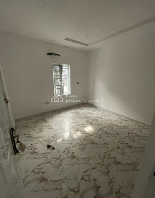 Brand New 4 Bedroom Semi Detached Duplex with Bq, Osapa London, Osapa, Lekki, Lagos, Semi-detached Duplex for Sale