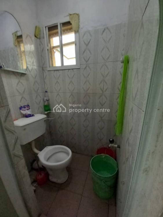 a Very Clean, Decent & Spacious Room Self Contained, Akoka, Yaba, Lagos, Self Contained (single Rooms) for Rent