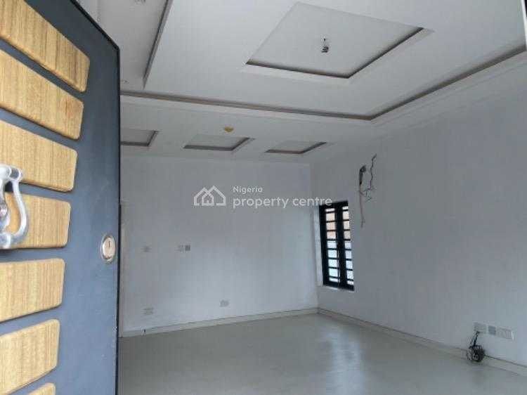 Luxurious 3 Floors 4 Bedrooms Terraced Duplex in a Secured Estate, Very Close to Blenco, Sangotedo, Ajah, Lagos, House for Sale