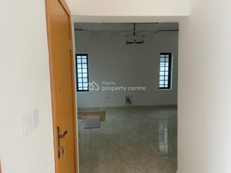 Amazing 4 Bedroom Detached Duplex in a Very Secured Interlocked Estate, Sangotedo, Ajah, Lagos, Detached Duplex for Sale