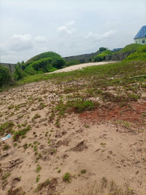 60 Plots, Besides Lekki Free Trade Zone, Ibeju Lekki, Lagos, Mixed-use Land for Sale
