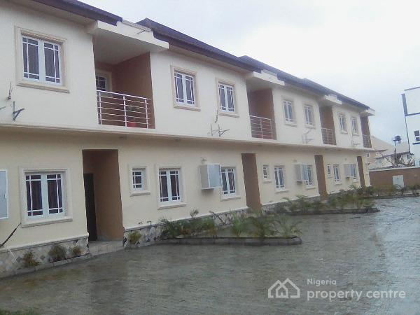 3 Bedroom Houses For Sale In Ado Ajah Lagos Nigerian Real Estate Property