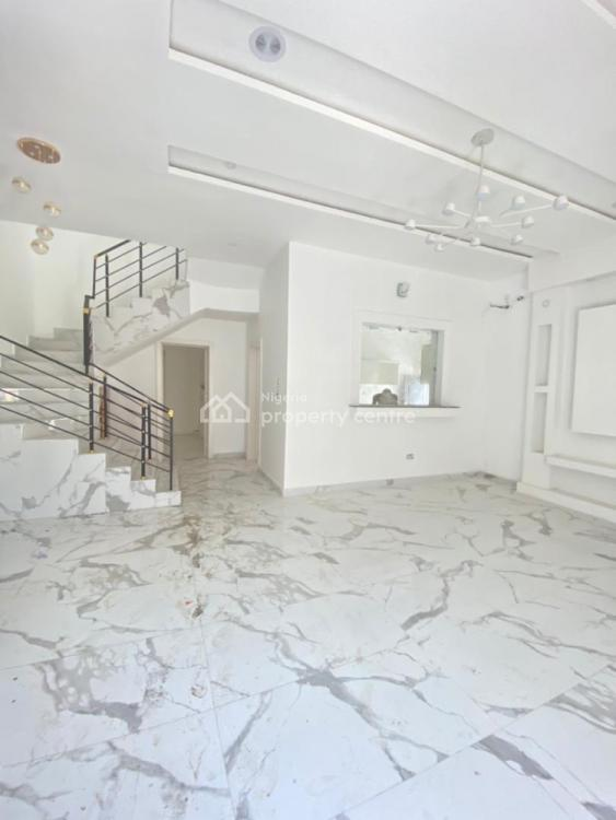 Luxury 4 Bedroom Duplex with Bq, Orchid Road, Lekki Phase 2, Lekki, Lagos, Detached Duplex for Sale