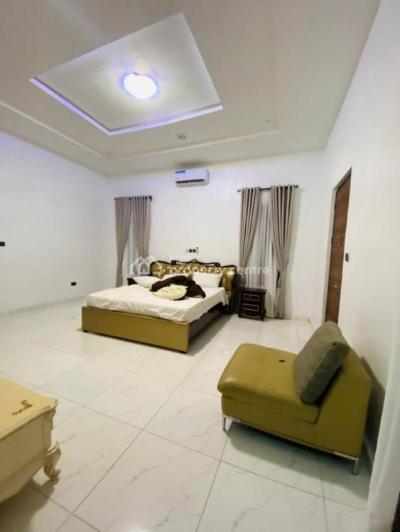 4 Bedroom Semi Detached Duplex with B/q, Orchid, Lekki, Lagos, Semi-detached Duplex for Rent