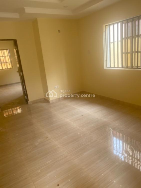 Brand New Spacious 1 Bedroom Bungalow., Life Camp, Abuja, Detached Bungalow for Rent