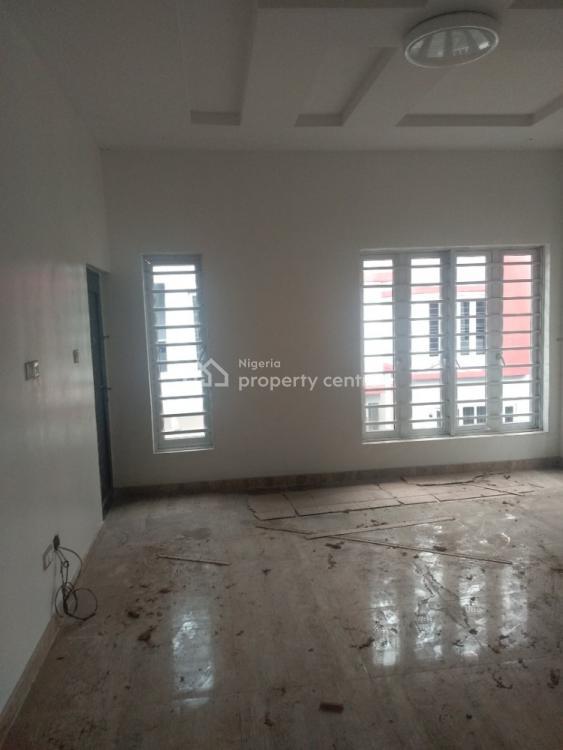 4 Bedroom Duplex with Bq, Ikota, Lekki, Lagos, Semi-detached Duplex for Rent