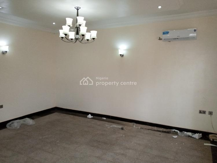 Serviced  Brand New 4 Rrace Duplex with 1 Bedroom Bq, Life Camp, Abuja, Terraced Duplex for Rent