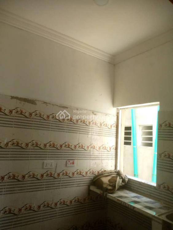 Decent Room and Parlour Mini Flat., Around Skymall, Sangotedo, Ajah, Lagos, Mini Flat for Rent