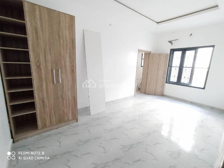 Brand New 2 Bedroom Flat, Idado, Lekki, Lagos, Flat / Apartment for Sale