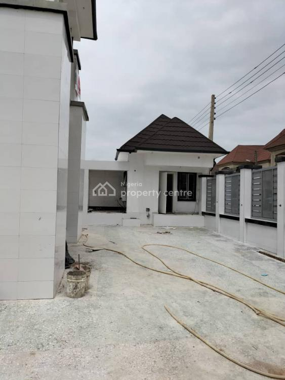 Exquisitely Built 6 Bedroom Duplex with Swimming Pool, Gwarinpa, Gwarinpa, Abuja, Detached Duplex for Sale