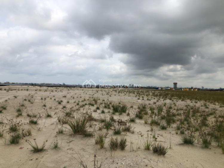 500000sqm of Sandfilled Residential Land in an Estate, Lekki Phase 1, Lekki, Lagos, Residential Land for Sale