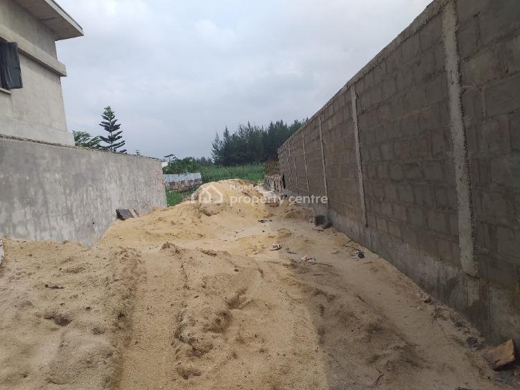 1000 Square Meters Land, Parkview Estate, Ikoyi, Lagos, Residential Land for Sale