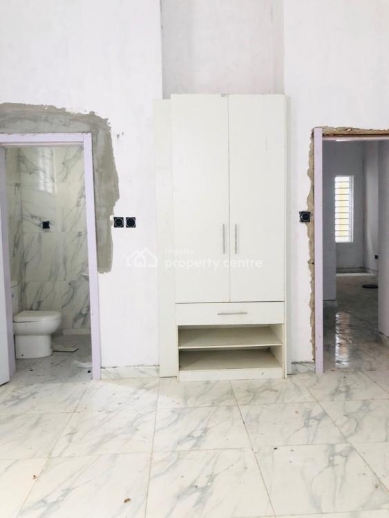 5 Bedroom Fully Detached Duplex with Bq, Chevron, Lekki Phase 2, Lekki, Lagos, Detached Duplex for Sale
