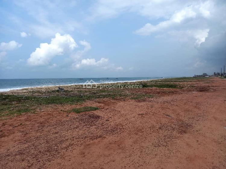 Beach Front Plots, Eleko, Ibeju Lekki, Lagos, Mixed-use Land for Sale