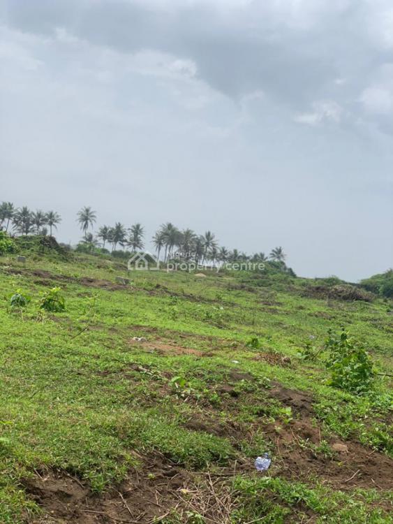 Beachfront Property (land), Eleko, Coastal Rd, Igando Orudu, Ibeju Lekki, Lagos, Mixed-use Land for Sale