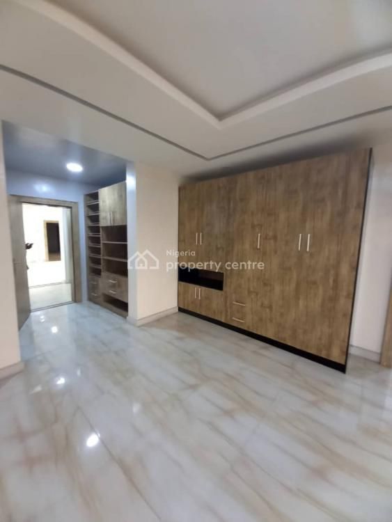 Luxury 3 Bedroom Apartments, Victoria Island (vi), Lagos, Block of Flats for Sale