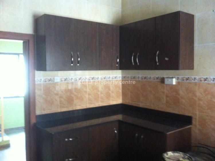 4 Bedroom Detached House with 1 Room Boys Quarters, Crown Estate, Sangotedo, Ajah, Lagos, House for Rent
