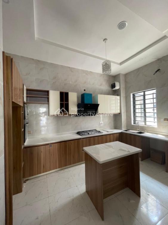 Exquisite 4 Bedroom Semi Detached Duplex., Lekki, Lagos, Semi-detached Duplex for Sale