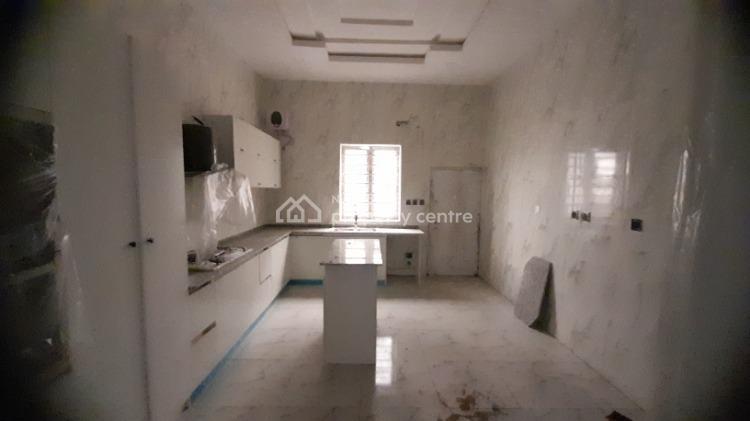 Aesthetically Pleasing and Luxurious 5 Bedroom Detached Duplex, Chevron, Lekki Phase 2, Lekki, Lagos, Detached Duplex for Sale
