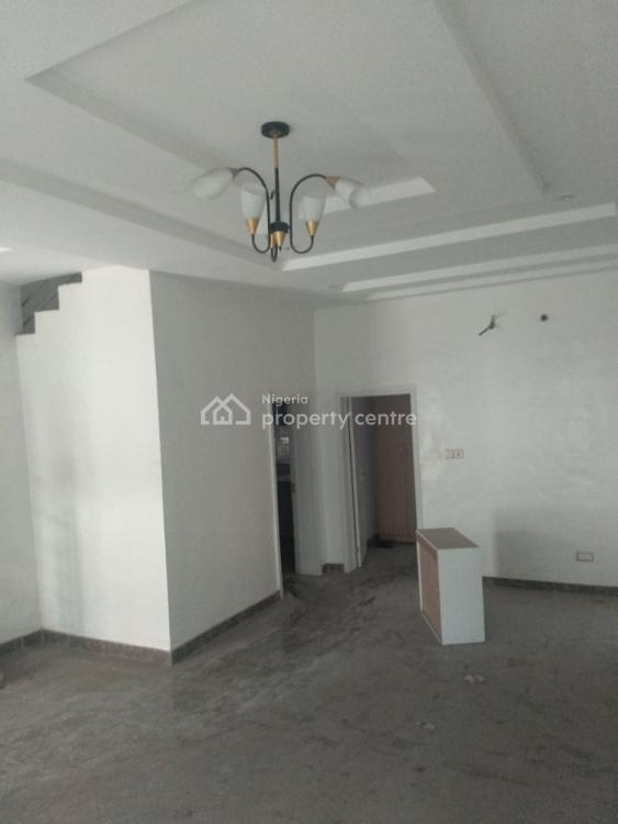 4 Bedroom Semi Detached with Swimming Pool, Ikota Estate, Ikota, Lekki, Lagos, Semi-detached Duplex for Rent