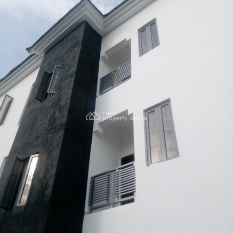 Excutive One Bedroom Apartment, Lilly Garden Estate Ogombo., Ajah, Lagos, Mini Flat for Rent