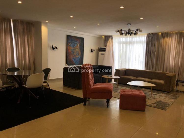 3 Bedrooms Waterfront, Lekki Phase 1, Lekki, Lagos, Terraced Duplex Short Let