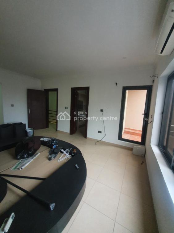 4 Bedroom Luxury Terrace with Bq, Ikate, Lekki, Lagos, Terraced Duplex for Rent
