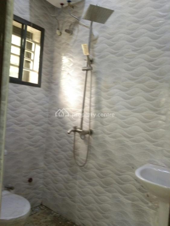 Brand New Cute  2 Bedroom Flat, News Engineering, Dawaki, Gwarinpa, Abuja, Flat / Apartment for Rent