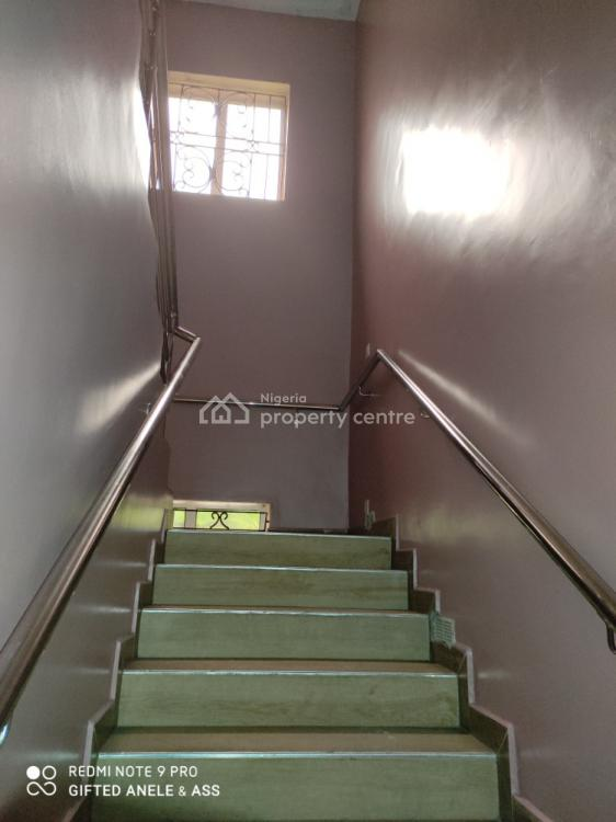 Luxury 4 Bedroom Duplex with Federal Light, Lord Choose Estate East West Road, Port Harcourt, Rivers, Detached Duplex for Sale