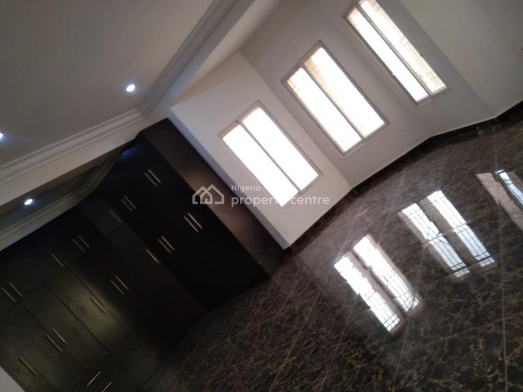 Brand New Sophisticated Fully Detached Duplex, Lifecamp Paradise, Life Camp, Abuja, Detached Duplex for Rent