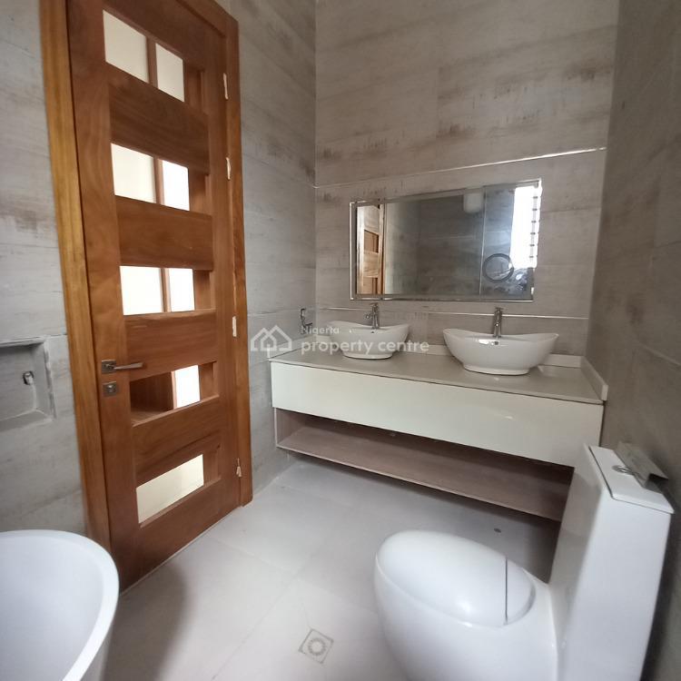 5 Bedroom Detached Duplex with Swimming Pool and Boys Quarter, Lekki County, Lekki, Lagos, Detached Duplex for Sale