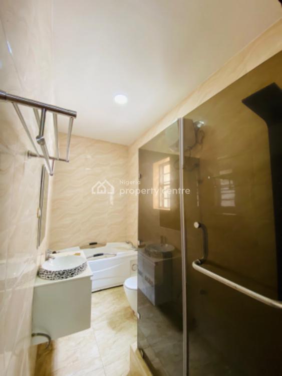 5 Bedroom Fully Detached Duplex with a Room Bq, Orchid, Lekki, Lagos, Detached Duplex for Sale