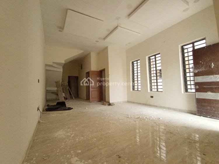 4 Bedroom Duplex with a Bq, Ikota, Lekki, Lagos, Semi-detached Duplex for Sale
