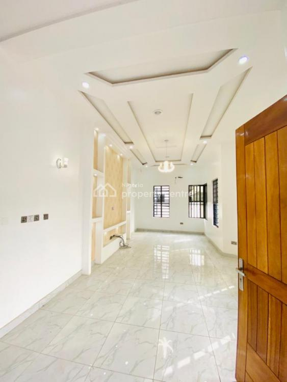 Luxury and Tastefully Finished Room and Parlor Mini Flat, Lekki Phase 1, Lekki, Lagos, Mini Flat for Rent