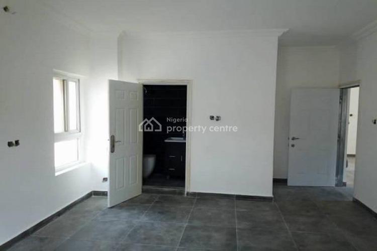 a Detached Carcass House, Cardogan Estate, Osapa, Lekki, Lagos, Detached Duplex for Sale