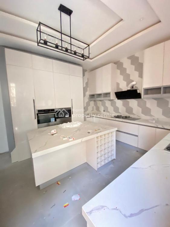 Luxury 5 Bedroom Detached Duplex with Boys Quarter, Lekki Phase 1, Lekki, Lagos, Detached Duplex for Sale