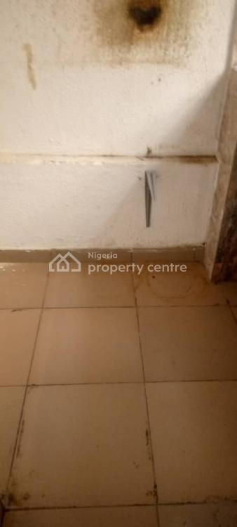 a Room Self Contained Upstairs, New Road, Ibeju Lekki, Lagos, Flat / Apartment for Rent