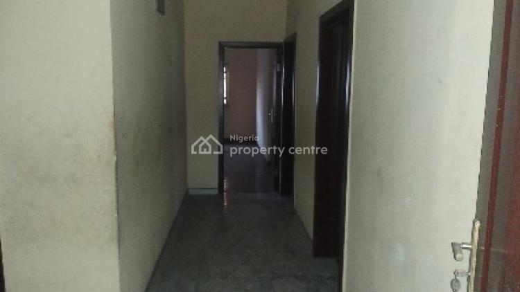 4 Bedroom Semi-detached Duplex, Livingstone Stone Street Off East-west., Rumuodara, Port Harcourt, Rivers, Semi-detached Duplex for Rent