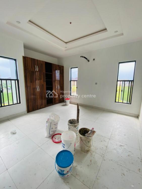 5 Bedroom Fully-detached Duplex with a Room Bq , Pool, Penthouse, Orchid, Ikota, Lekki, Lagos, Detached Duplex for Sale