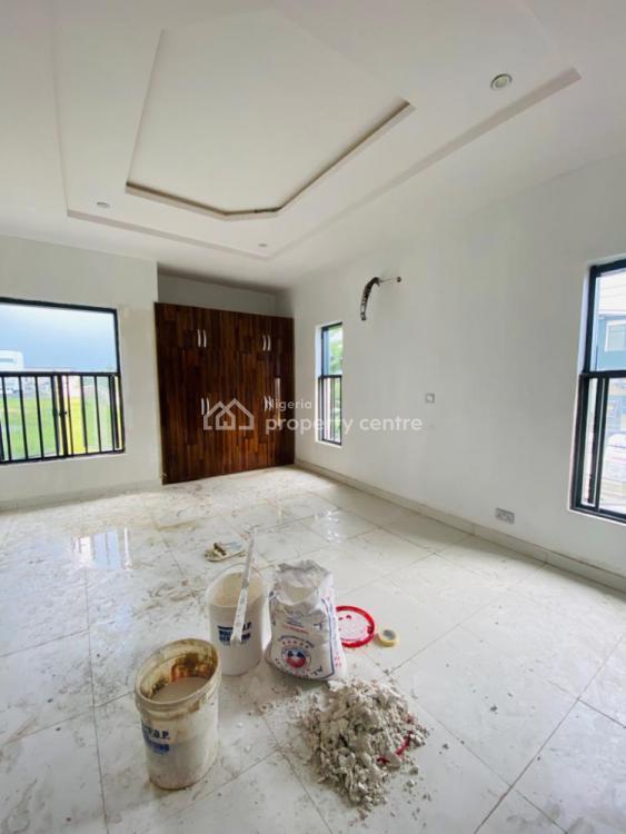5 Bedroom Detached Duplex with a Room Bq , Pool, Penthouse, Orchid, Ikota, Lekki, Lagos, Detached Duplex for Sale