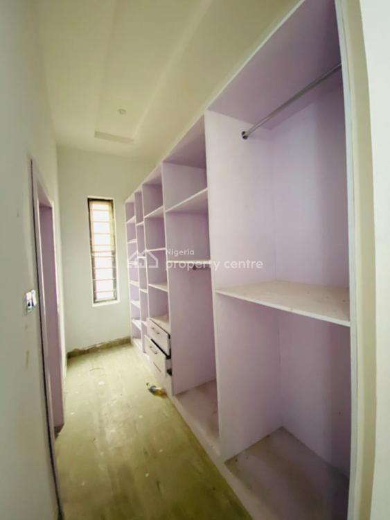 5 Bedroom Detached Duplex with a Room Bq, Pool, Penthouse, Orchid, Ikota, Lekki, Lagos, Detached Duplex for Sale