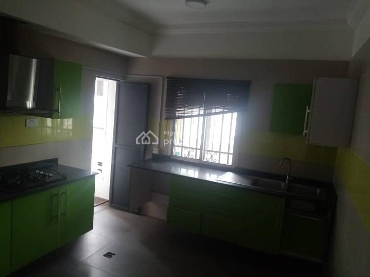 4 Bedroom Terrace Duplex, Ikota Villa, Ajah Express Way, Ajah, Lagos, Terraced Duplex for Rent
