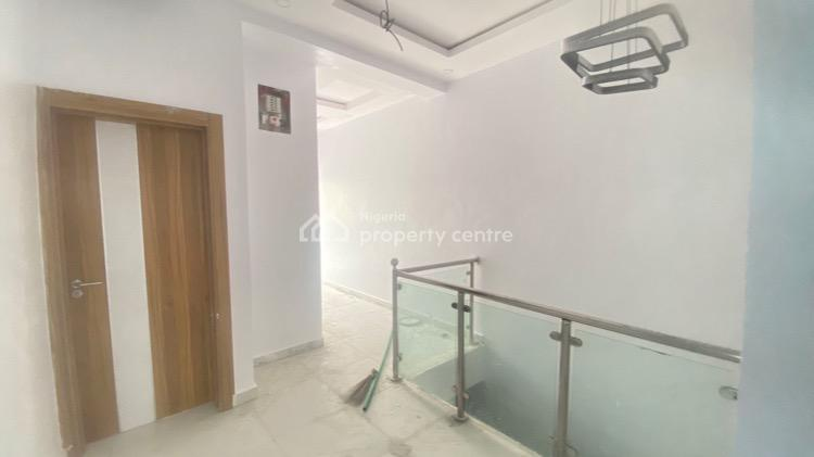 Lovely 4 Bedrooms Semi Detached House with Pool, Off Admiralty Way, Lekki Phase 1, Lekki, Lagos, Semi-detached Duplex for Sale