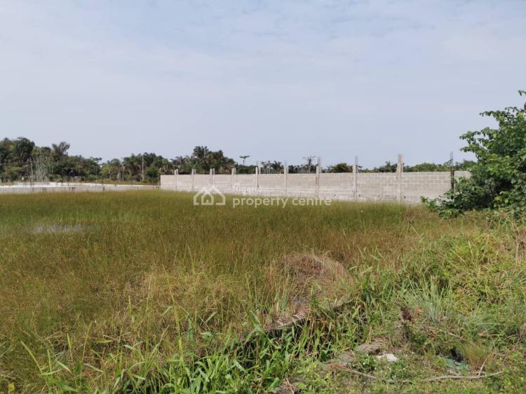 971.045 Sqm, Lekki Scheme 2, Mobil Road, Lekki Phase 2, Lekki, Lagos, Mixed-use Land for Sale
