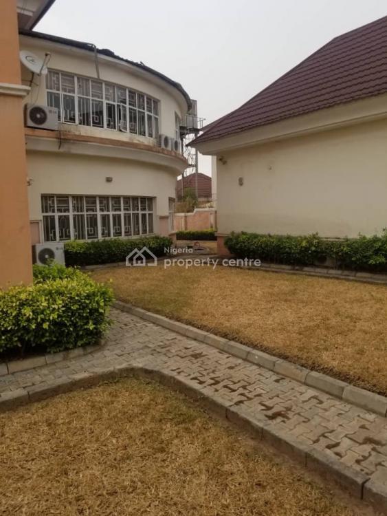 School, Asokoro District, Abuja, School for Sale